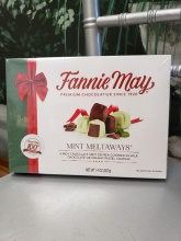 Mint Meltaways 14OZ BOX