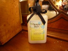 SPA HAND SOAP