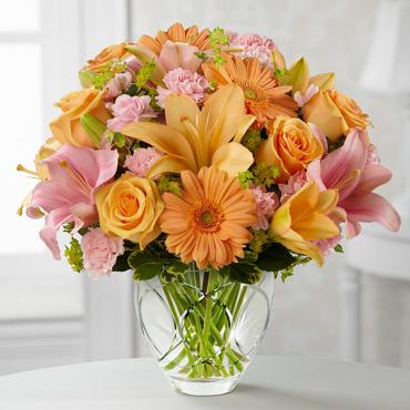 "The Brighten Your Dayâ""¢ Bouquet"