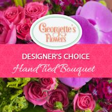 Designer\'s Choice - Hand Tied Bouquet