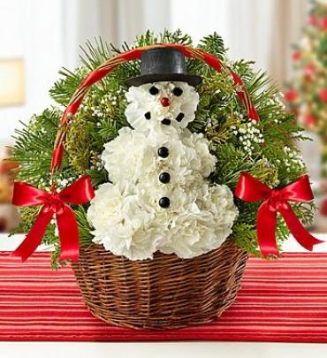 Frosty Basket
