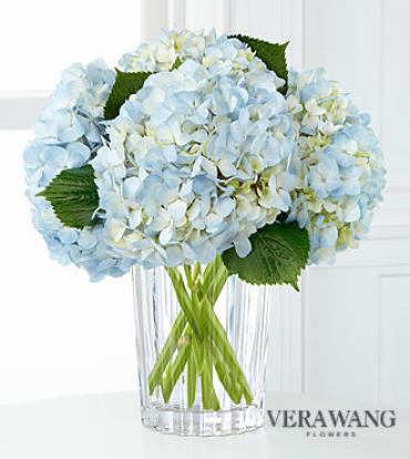 "The Joyful Inspirationsâ""¢ Bouquet by Vera Wang"