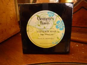 SPA GLYCERIN SOAP