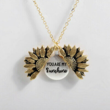 shineshine necklace