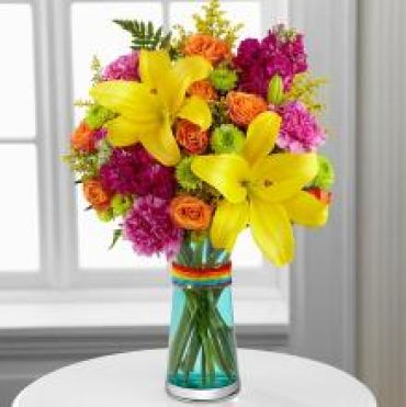 Flowers for Every season & Occasion